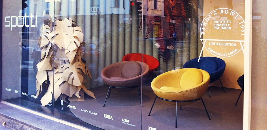 Bardi s Bowl Chair  e9c11a57e